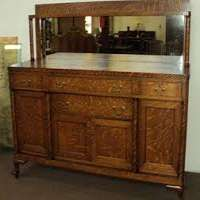 Antique Sideboard Manufacturers