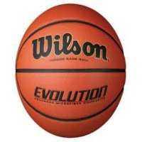 Basketball Equipment Manufacturers