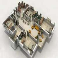 3D Architectural Modelling Manufacturers
