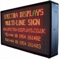 Electronic LED Display Manufacturers