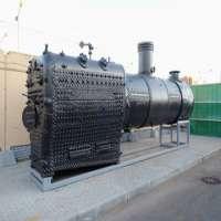 机车锅炉 制造商