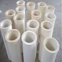 Refractory Tube Manufacturers