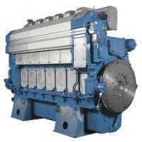 双燃料发动机 制造商