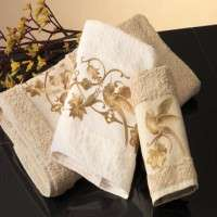Embroidered Bath Towel Manufacturers