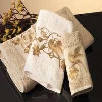绣花浴巾 制造商