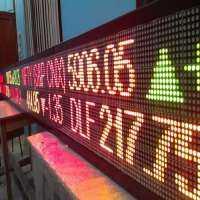 Ticker Display Manufacturers