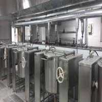 Steam Cooking Plant Manufacturers