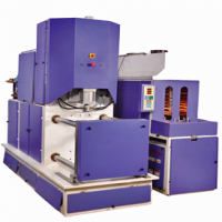 Jar Stretch Blow Moulding Machine Manufacturers