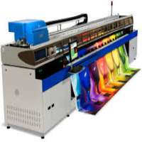 大幅面数码印刷 制造商