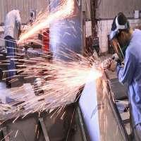 MS Sheet Metal Work Manufacturers