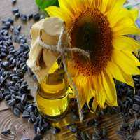 Sunflower Oil Manufacturers