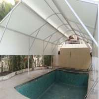 Swimming Pool Tensile Cover Importers