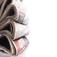 新闻纸印刷服务 制造商