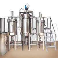 Ointment Manufacturing Plant Manufacturers