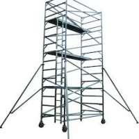 Aluminium Scaffolding Ladder Manufacturers