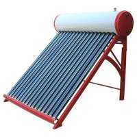 Portable Solar Water Heater Manufacturers