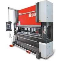 Press Brakes Manufacturers