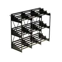 Battery Racks Manufacturers
