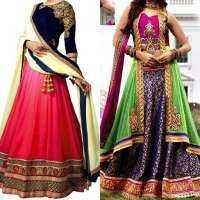 Chaniya Choli Manufacturers