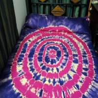 Batik Bed Sheets Manufacturers