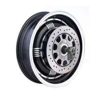 轮毂电机 制造商