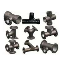 球墨铸铁管件 制造商