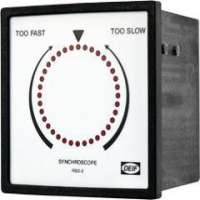 Synchroscope Meter Manufacturers
