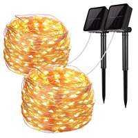 太阳能灯串 制造商