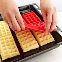 Waffle Mould Manufacturers