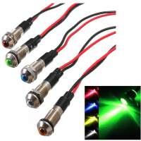 LED Indicator Lamp Manufacturers