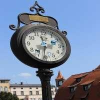 Street Clocks Manufacturers
