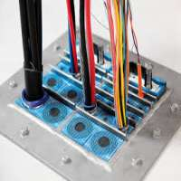 Multi Cable Transit System Manufacturers