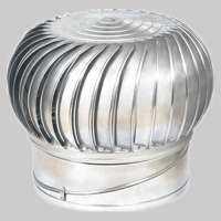 FRP Turbo Ventilator Manufacturers