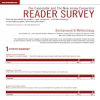 Readership Survey Manufacturers