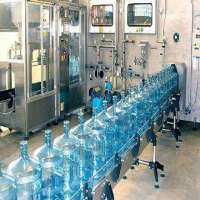 Water Supply Services Manufacturers