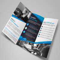 Advertising Brochure Manufacturers