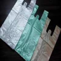 Polyethylene Bags Manufacturers