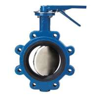 Cast Iron Butterfly Valve Manufacturers