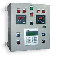 过程控制系统 制造商