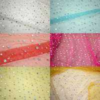 Garment Net Fabric Manufacturers