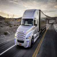 Trucking Service Manufacturers