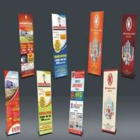 Standees Printing Service Manufacturers