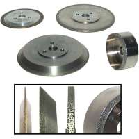 Diamond Rolls Manufacturers