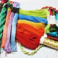 真丝刺绣线 制造商