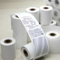 Cash Register Rolls Manufacturers