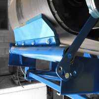 Belt Scrapers Manufacturers
