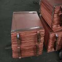 Copper Cathodes Manufacturers