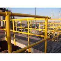 FRP Rail Manufacturers