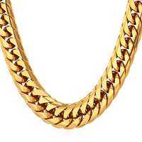 Gold Chains Manufacturers