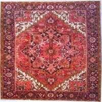 Heriz地毯 制造商